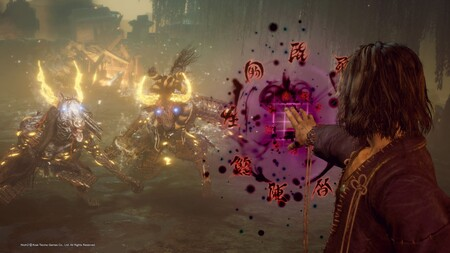 Penumbra en la Capital, la segunda expansión de Nioh 2: conociendo la cara oculta de Kioto