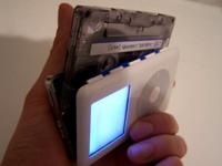 Sony anuncia el WalkPod
