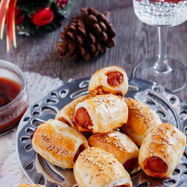 Menú Semanal (navideño) del 16 al 20 de diciembre
