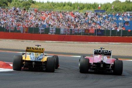 Ferrari responde a Charlie Whiting