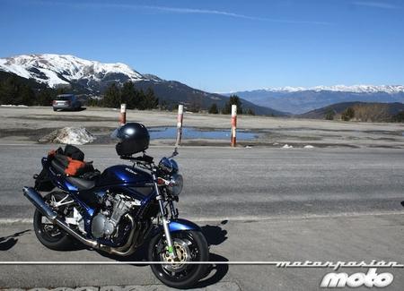 De Girona a Andorra por la Collada de Tosas, Motorpasión Rutas