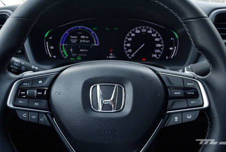 Honda Insight 15