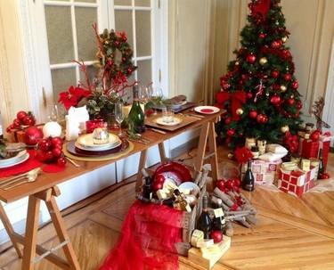 La Navidad más creativa llega a Carrefour Home Tex