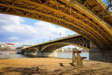 Puente Budapest