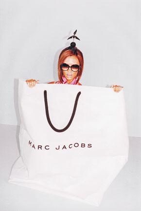 Las celebrities que posan para marcas de lujo, II