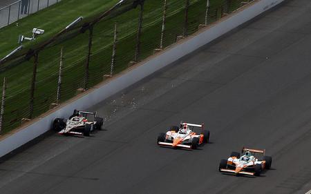 Hildebrand Indy500 2011