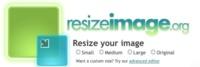 Resizeimage.org, otra herramienta para el redimensionado de imágenes