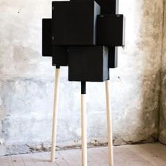 Foto 2 de 5 de la galería dorian-gray-muebles-goticos-de-bobby-petersen en Decoesfera