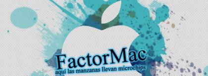 FactorMac: La blogosfera maquera se enriquece