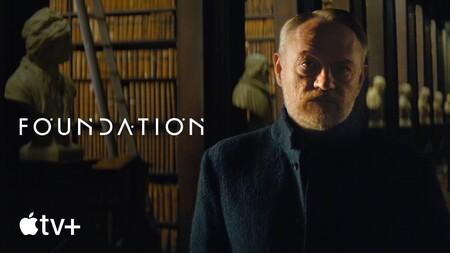 Nuevo trailer de 'Fundación': la serie de Apple TV+ basada en el clásico de Asimov da nuevas pistas acerca de su argumento
