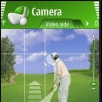 Nokia N93 Golf Edition