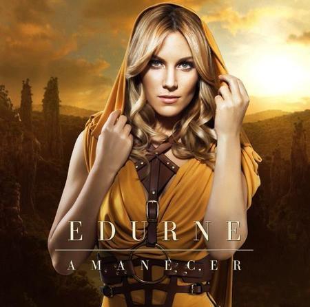 Edurne nos presenta el tema de Eurovisión, ¿lo aprobamos?