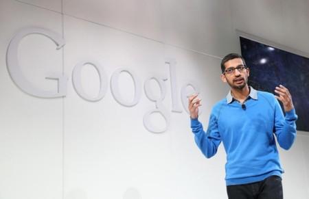 Los asistentes inteligentes son el futuro según Sundar Pichai, CEO de Google
