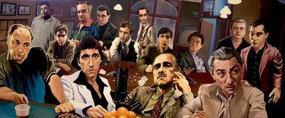 Diez películas de gangsters