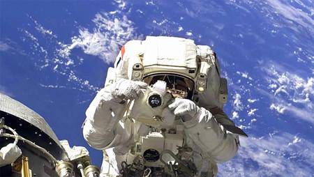 Camara Astronauta