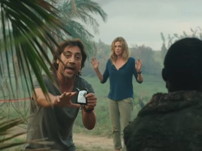 'The Last Face', tráiler de lo último de Sean Penn como director