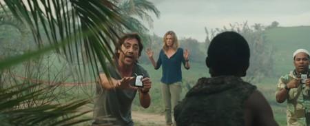 'The Last Face', tráiler de lo último de Sean Penn como director