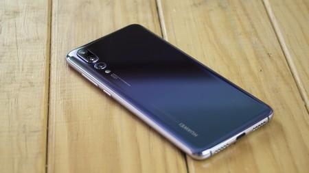 Huawei P20 Pro Twilight Mexico