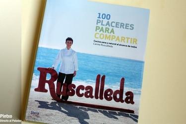 100 Placeres para compartir de Carme Ruscalleda