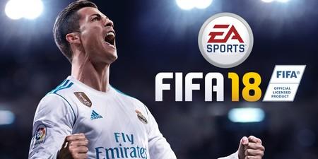 FIFA 18 logra 1,6 millones de jugadores simultáneos en su primer fin de semana