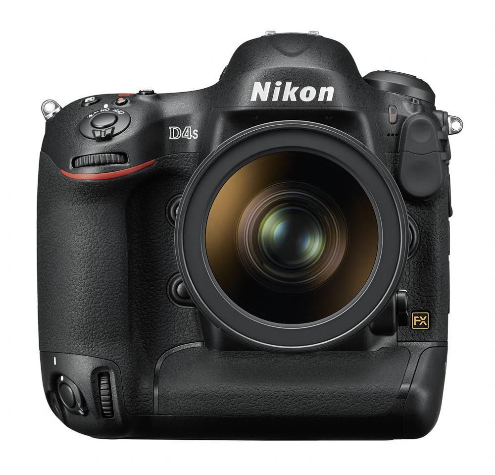 Foto de Nikon D4S (1/8)
