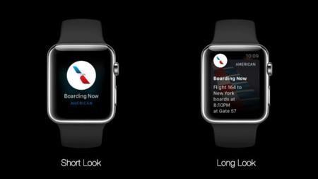 Podrás interactuar con tu Apple Watch sin ni tan siquiera tocarlo