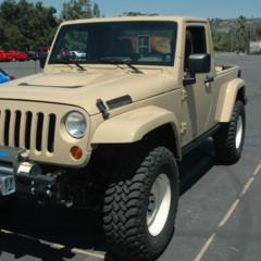 Foto 20 de 33 de la galería jeep-wrangler-jt-concept en Motorpasión