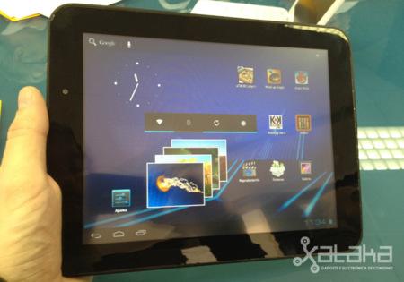 Airis OnePad 970