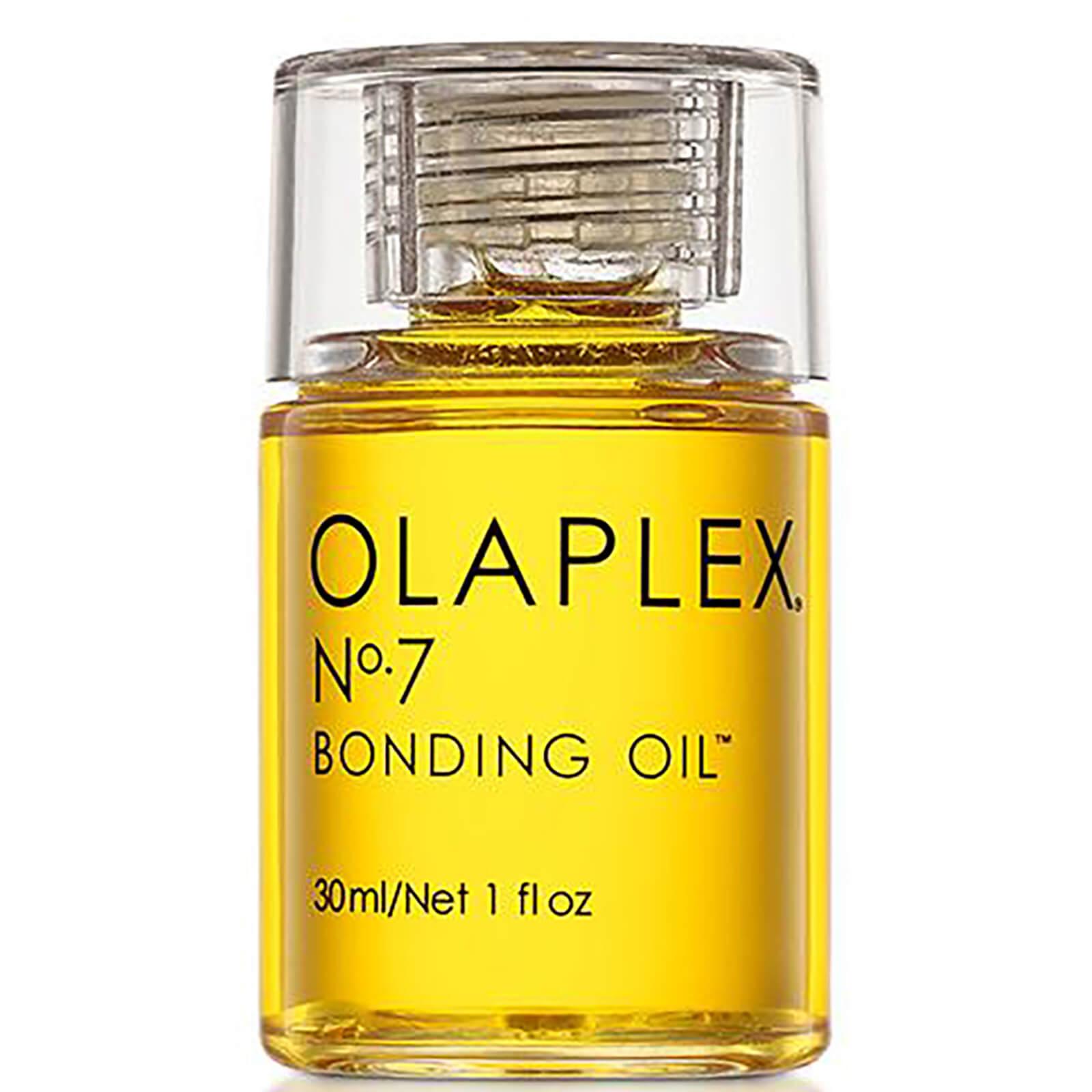 Aceite para el pelo de Olaplex