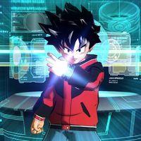 Super Dragon Ball Heroes: World Mission cambia a Goku y compañía por un nuevo personaje