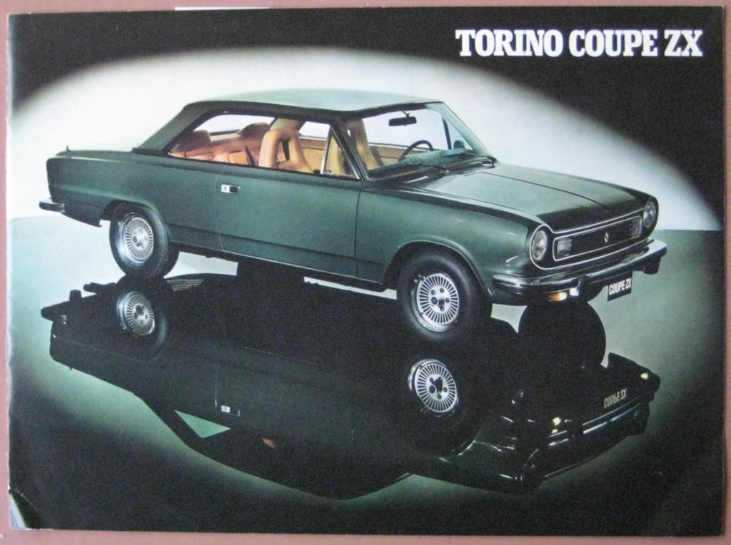 Renault Kaiser Torino