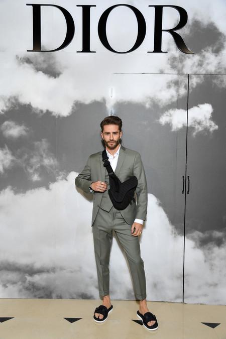Pelayo Diaz Desfile Dior Couture 2019 Trendencias Hombre 03