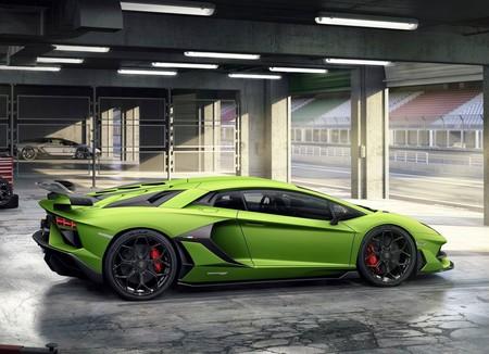Lamborghini Aventador Svj 2019 1600 05