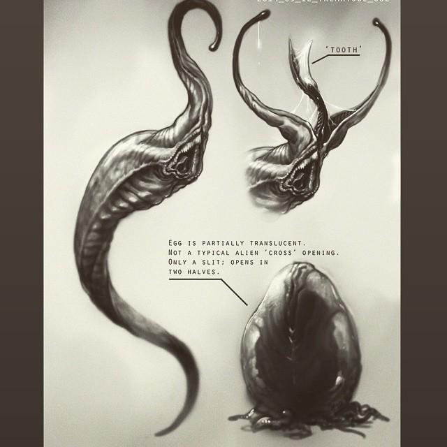 Foto de 'Alien 5' de Neill Blomkamp (7/10)
