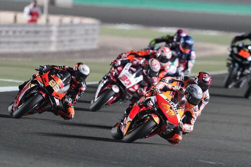 MotoGP Portugal 2021: Horarios, favoritos y dónde ver las carreras en directo