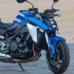 ¡Sorpresa! La nueva Suzuki GSX-S950 es una naked como la GSX-S1000 pero para el carnet A2
