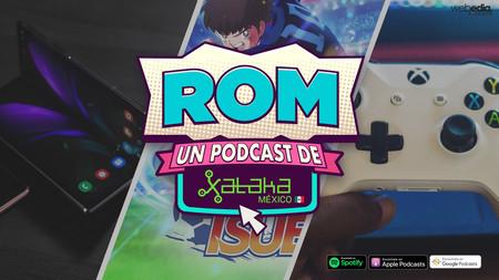 ROM #104: el amor de Xbox por México duro tres meses