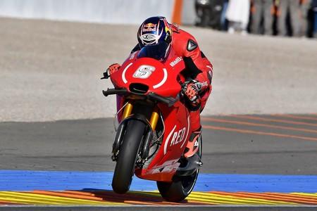 Stefan Bradl Motogp 2016 Gp Valencia