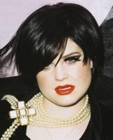 Kelly Osbourne detenida por agresión