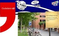 Ciudadano 0,0: el nuevo proyecto de empresa de Weblogs SL para mejorar nuestra vida en la ciudad