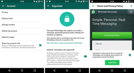 Whatsapp Beta Facebook