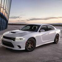 Dodge Charger y Challenger Hellcat tendrán una última actualización en 2019