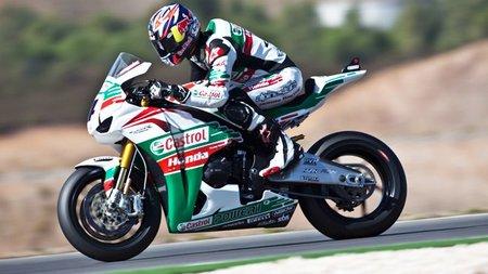 Superbikes Portugal 2011: Jonathan Rea se luce en Portimao y David Salom consigue la pole