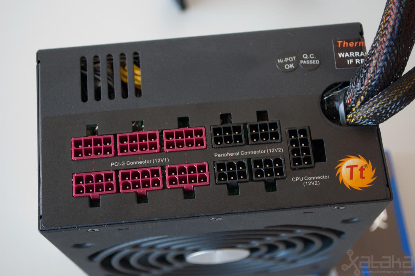 Foto de Intel Core i7-3770K, análisis (27/31)