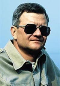 Tom Clancy y su Jack Ryan