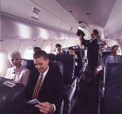 Cómo ganar comodidad a la hora de volar