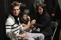 Entre bambalinas y en primera fila en la Semana de la Moda de Nueva York (II)