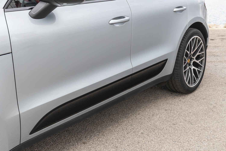 Foto de Porsche Macan 2019, toma de contacto (49/93)
