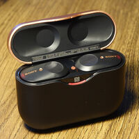 Los auriculares TWS Sony WF1000XM3 con buena cancelación de ruido y gran autonomía están rebajadísimos en eBay a 144,99 euros