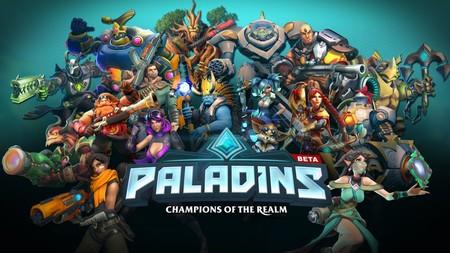 La versión final de Paladins: Champions of the Realm ya tiene fecha y llegará la semana que viene